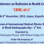CRHC 2013