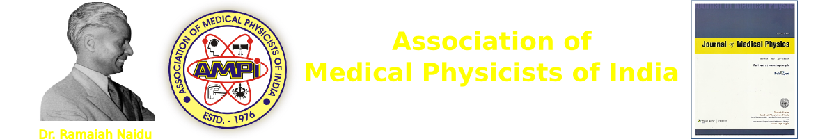 Association of Medical Physicists of India