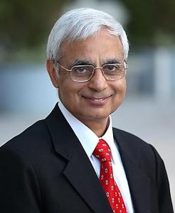 Dr. Madan M.Rehani, Vice President, IOMP