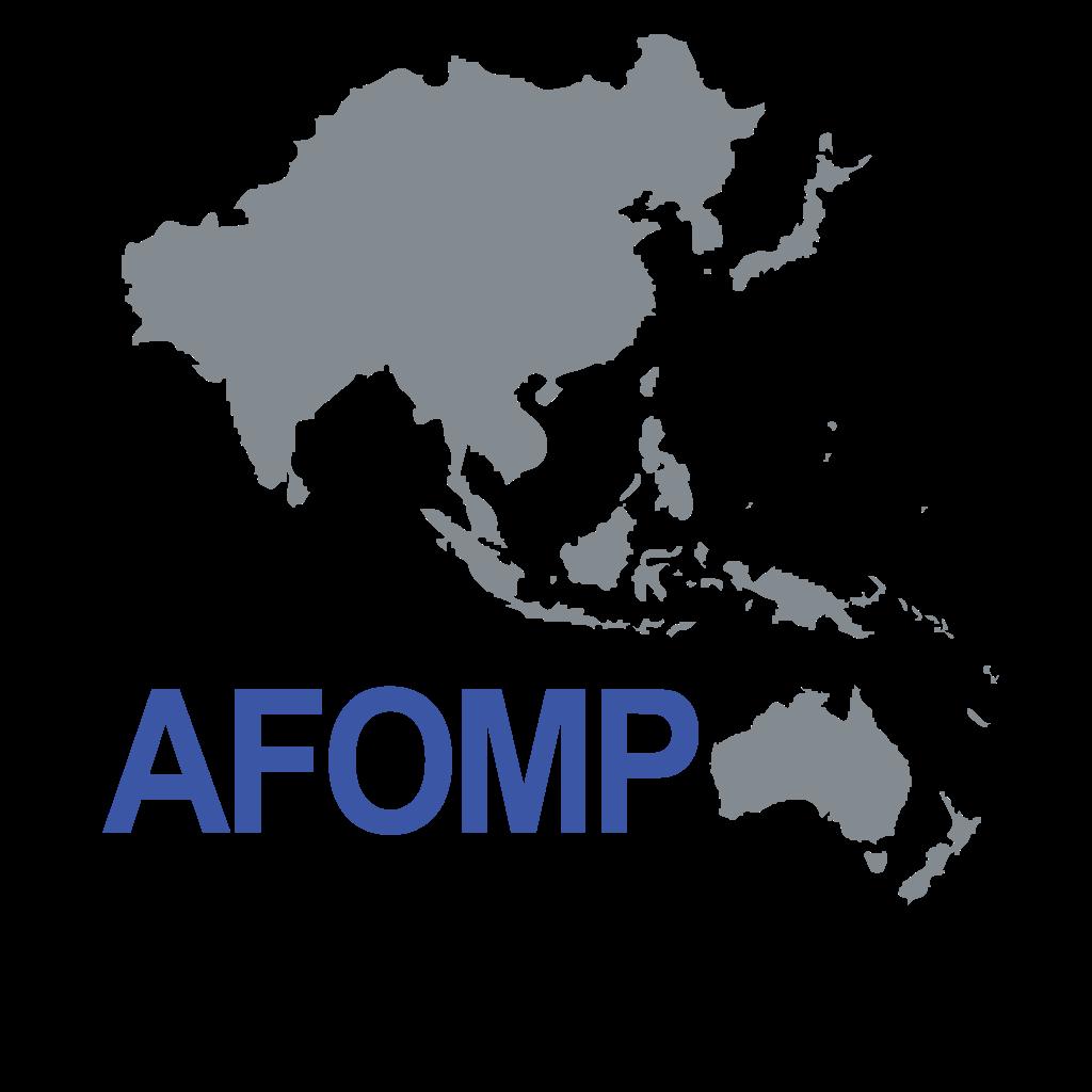 AFOMP News Letter, June