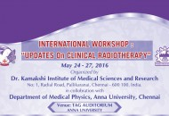 iw on clinical radiotherapy