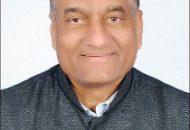Prof. Arun Chougule