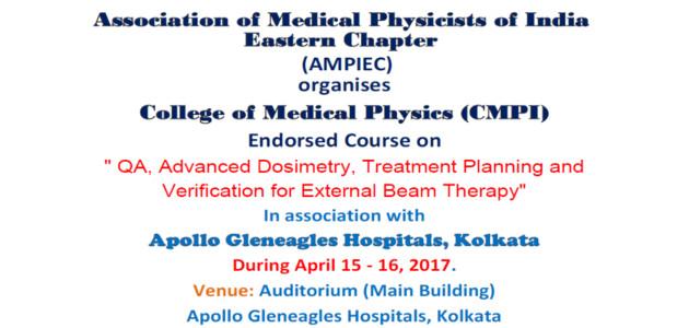 AMPIEC course April 15, 2017